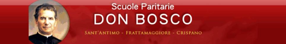Il sito delle Scuole Don Bosco logo